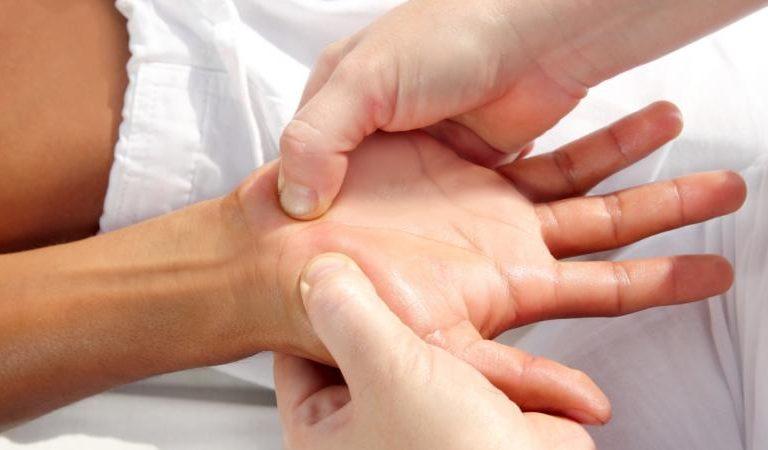 Nieuwe handfysiotherapeute in Markelo