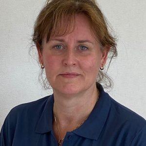 Handtherapeut Linda Bresser